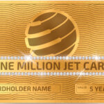 GlobeAir анонсирует «One Million Jet Card»